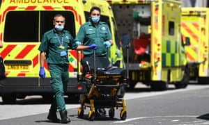 £1bn of the new funding will cover the costs of catch-up operations that are needed because treatment was postponed during the pandemic.