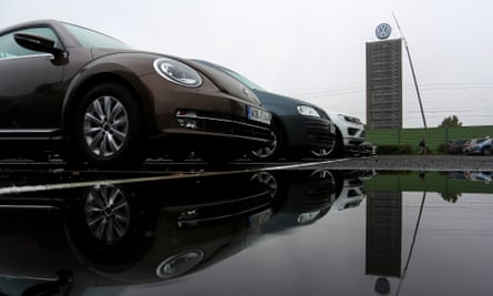 VW faces yet more costs and fines after it said CO2 tests may have been fixed as well.