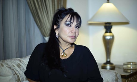 Queen of Cartels: most famous female leader of Mexico's underworld speaks out