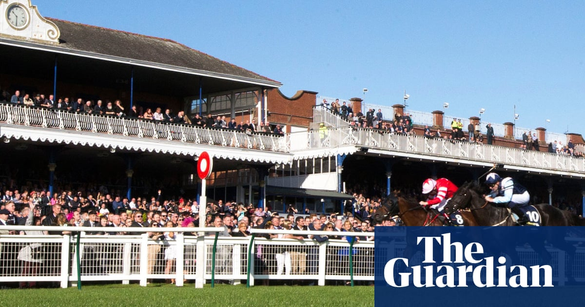 Taking Horses: Bank on Arecibo to strike in the Ayr Gold Cup
