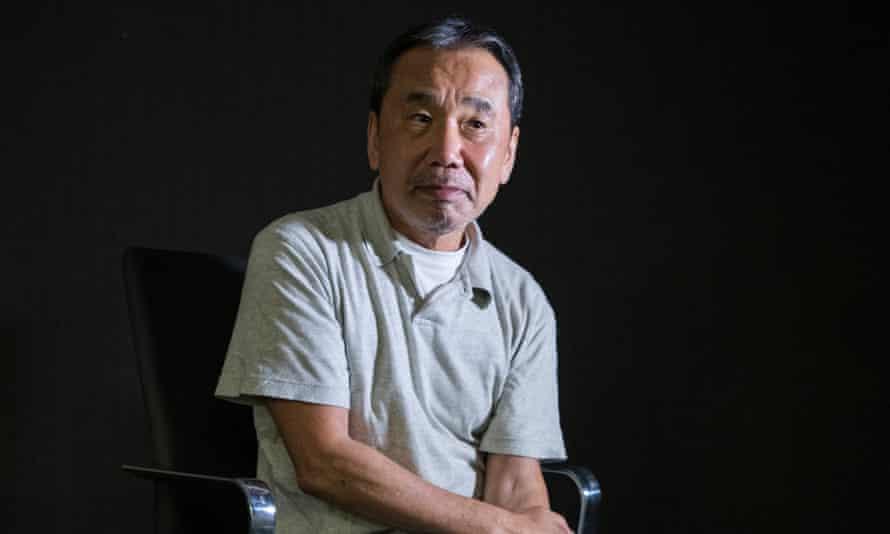 'Leaves you craving an edge': Haruki Murakami