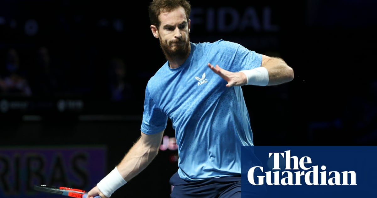 Andy Murray knocked out after battling defeat to Ruud in San Diego Open