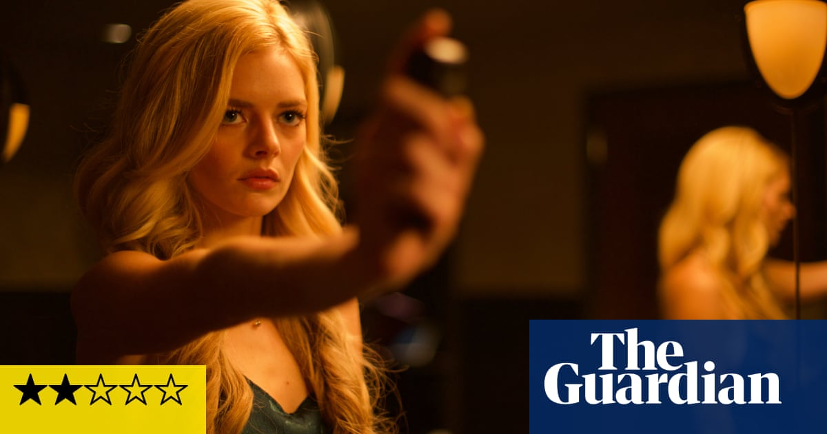 Last Moment of Clarity review – neo-noir in double trouble