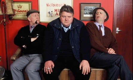 Still Game Why The Filthy Cantankerous Duck Feeding Scots Will Be Sorely Missed Television The Guardian