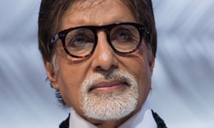 Amitabh Bachchan has beeen admitted to a hospital in Mumbai.