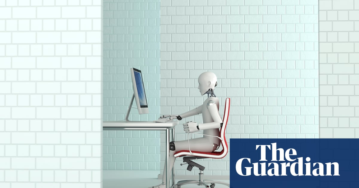 Robots in Workplace 'Could Create Double the Jobs They Destroy'