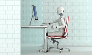 'Algorithm' – the newfangled way to say that computers will take over the world.