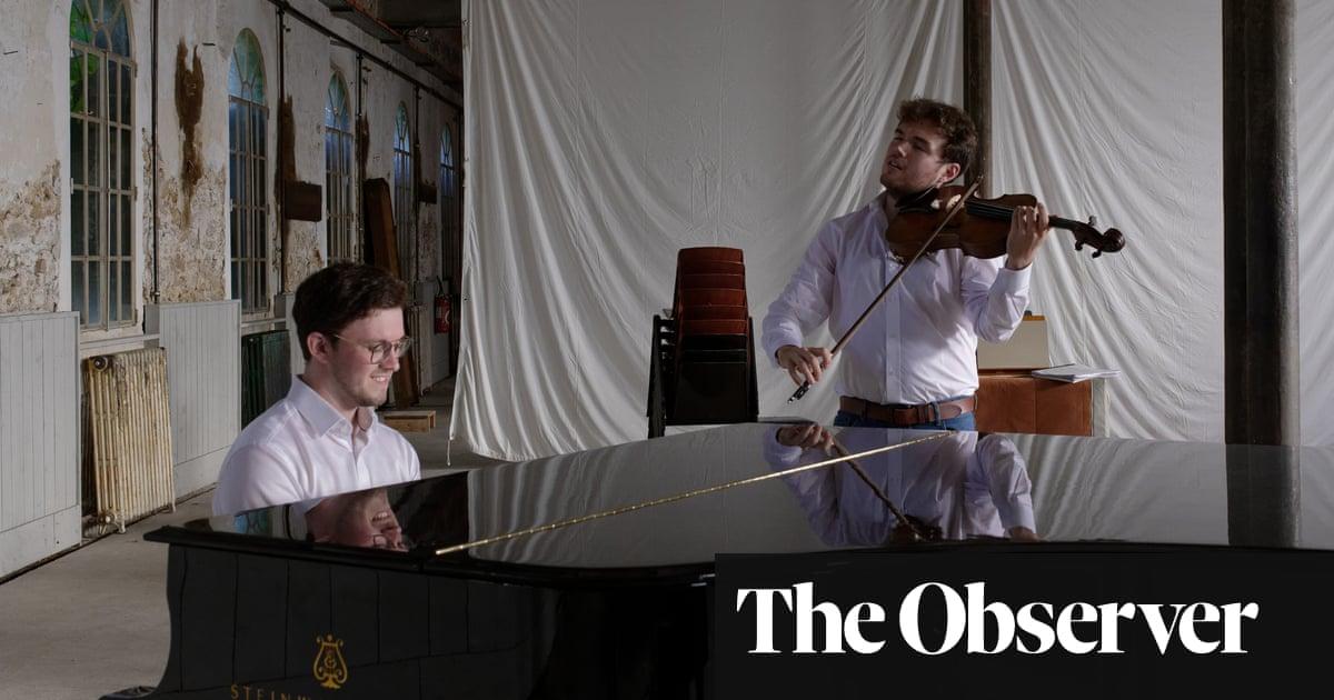 Classical home listening: Bruch, Prokofiev and Schumann
