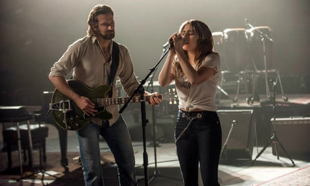 A Star Is Born review – Lady Gaga mesmerises in Streisand's shoes