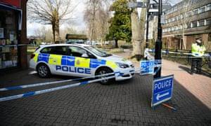 Thursday briefing: police step up novichok poisoning