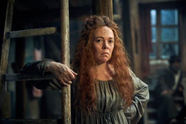 Olivia Colman, 2019's queen of the screen | Television