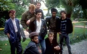UB40 in 1984
