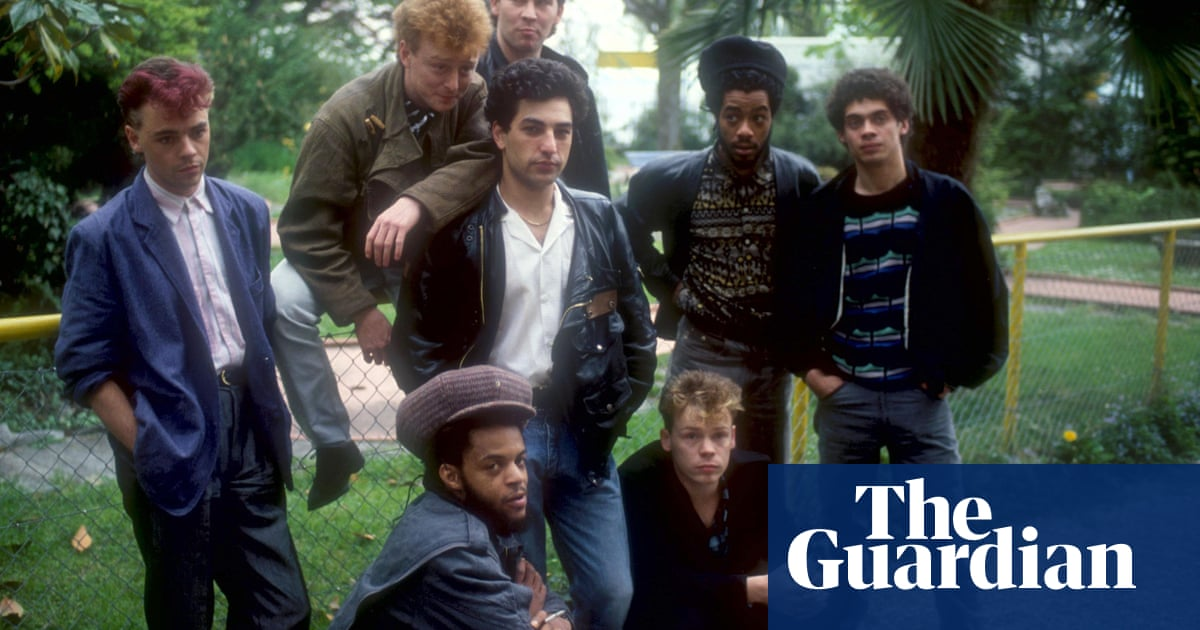 UB40, Stiff Little Fingers and Yes: the bands that split in