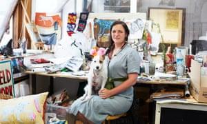 Rose de Boreman, designer