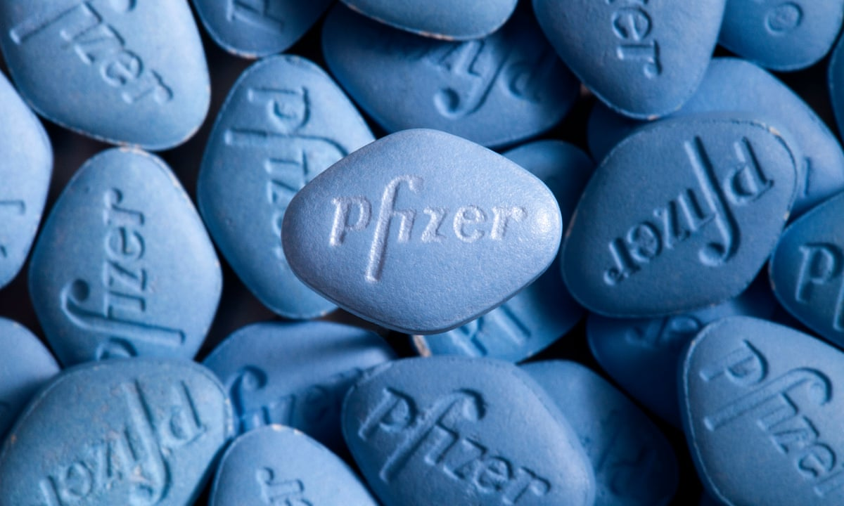 The race to replace Viagra | Medical research | The Guardian