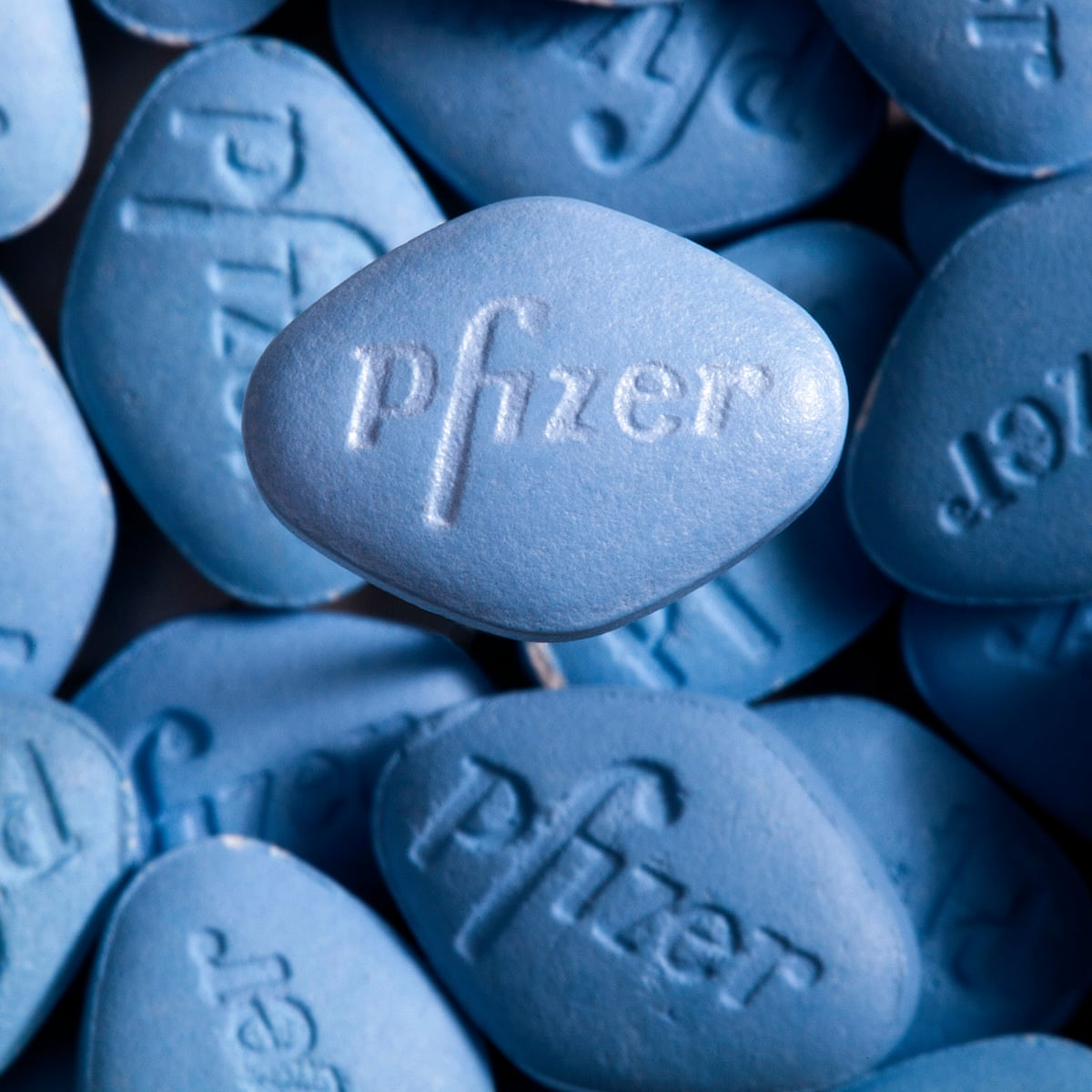 Viagra: the little blue pill that revolutionised our sex lives | Viagra | The Guardian