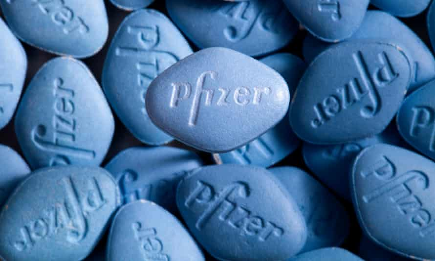 In future, men will not need prescriptions to buy Viagra at high street pharmacies in Britain.
