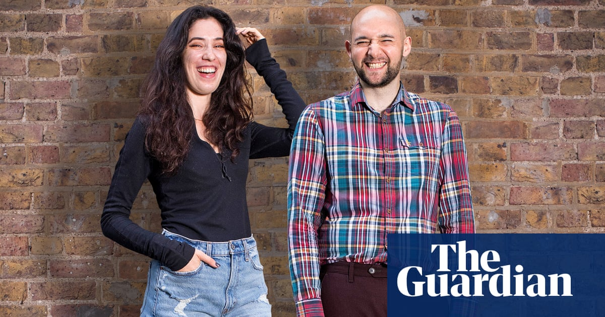 Blind date: 'We disagreed about whether aliens existed'