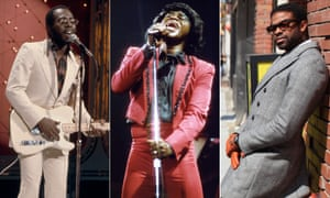 Still Super Fly: Curtis Mayfield, James Brown and Adrian Younge
