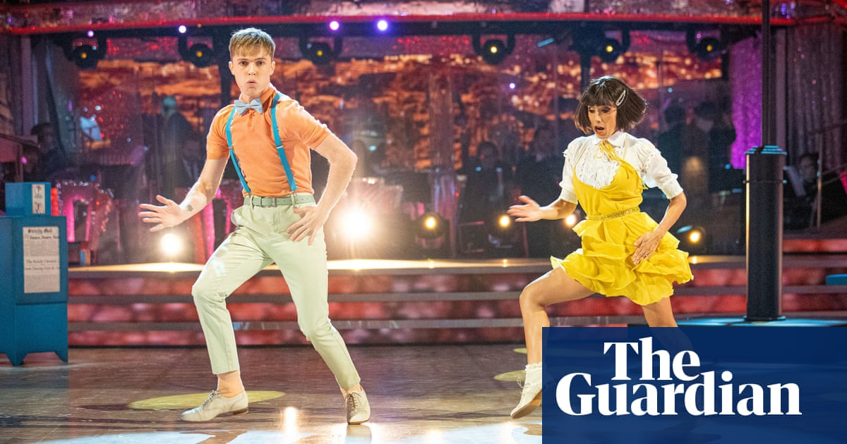 Strictly Come Dancing final set to be a ratings triumph whoever wins