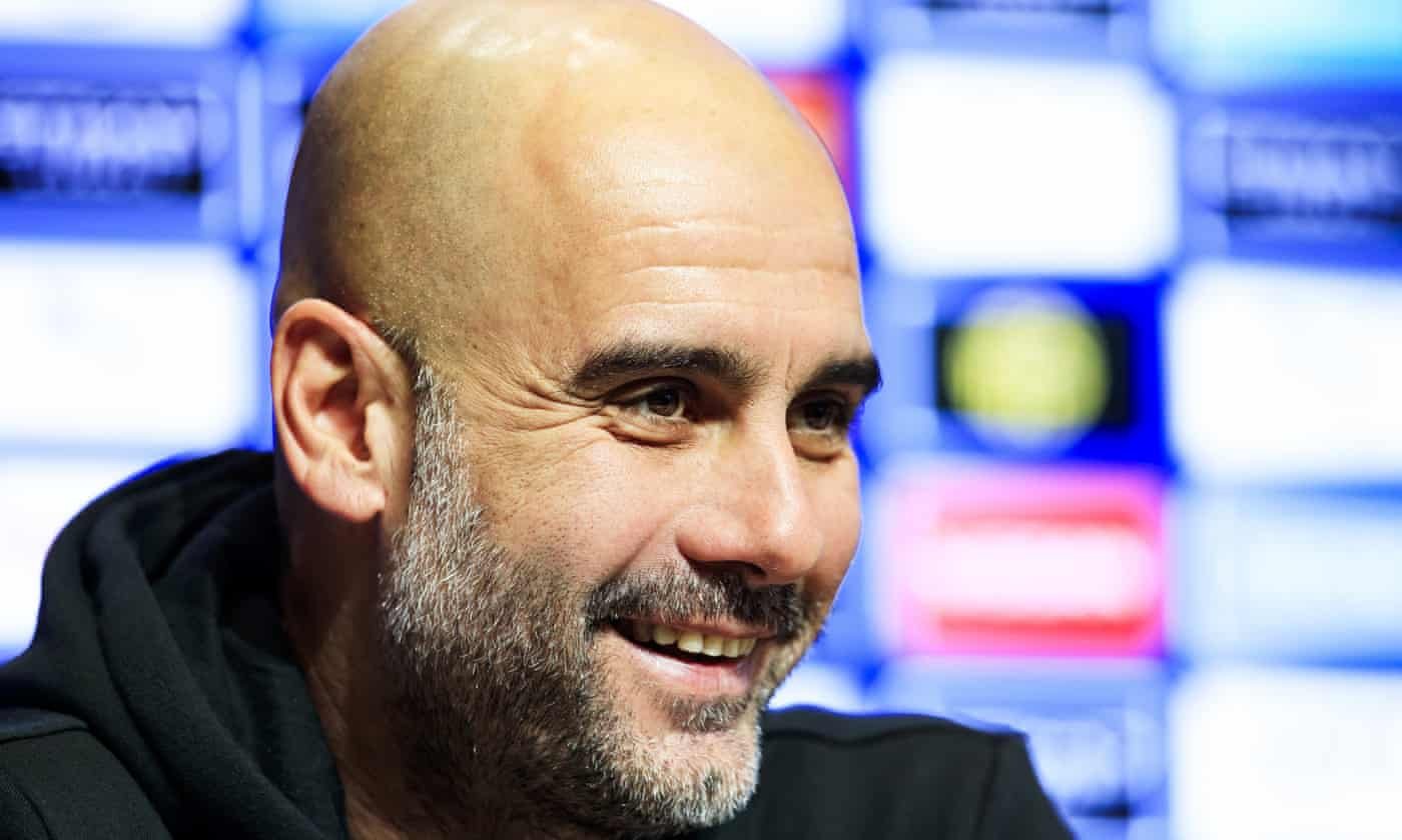 Pep Guardiola open to extending his Manchester City stay beyond 2021