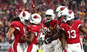 7940e924 Arizona Cardinals, not Carolina Panthers, looking like the NFC's ...