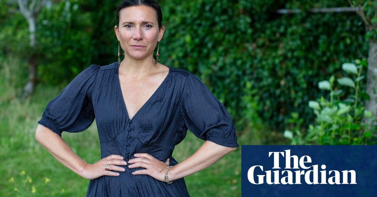 Claire-Louise Bennett: 'If there was a revolution, I'd be there'