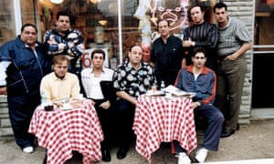 The Sopranos: what have the cast bada-been up to since