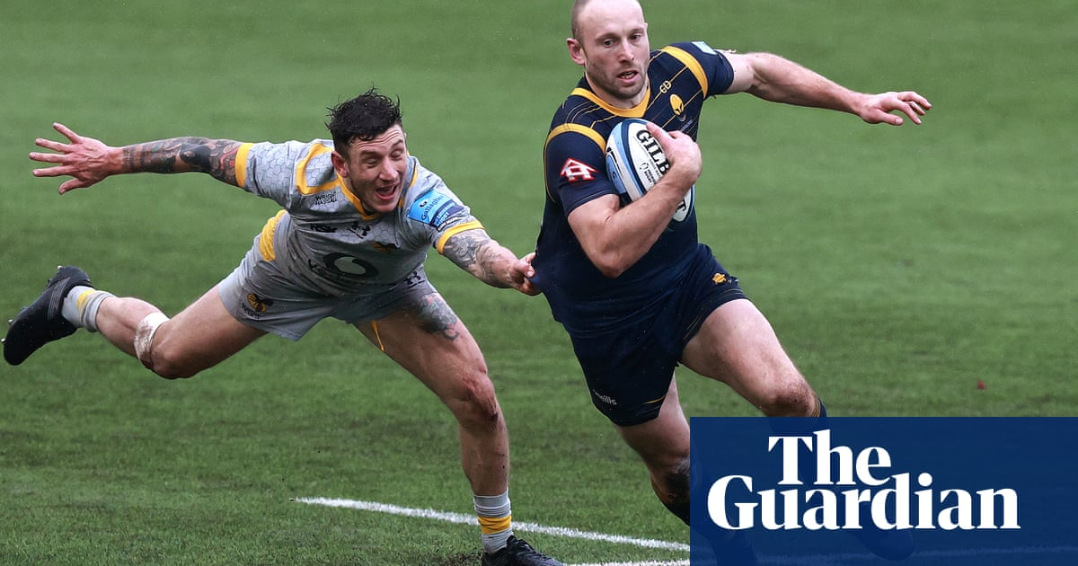 Why the Premiership will soon be no country for old journeymen