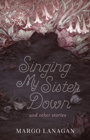 Cover image for Singing My Sister Down by Margo Lanagan