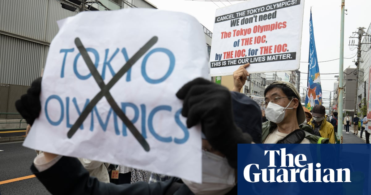 'Claims could run into billions': the interests at stake if Olympics in Japan were cancelled