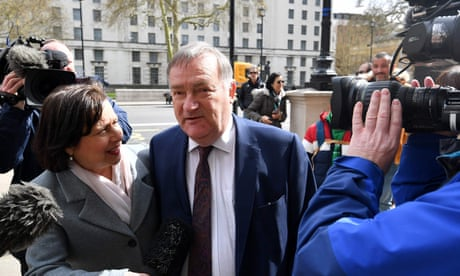 Nick Brown joins senior Labour figures vowing to back remain