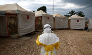 Declare Ebola outbreak in DRC an emergency, says UK's Rory Stewart | World news | The Guardian