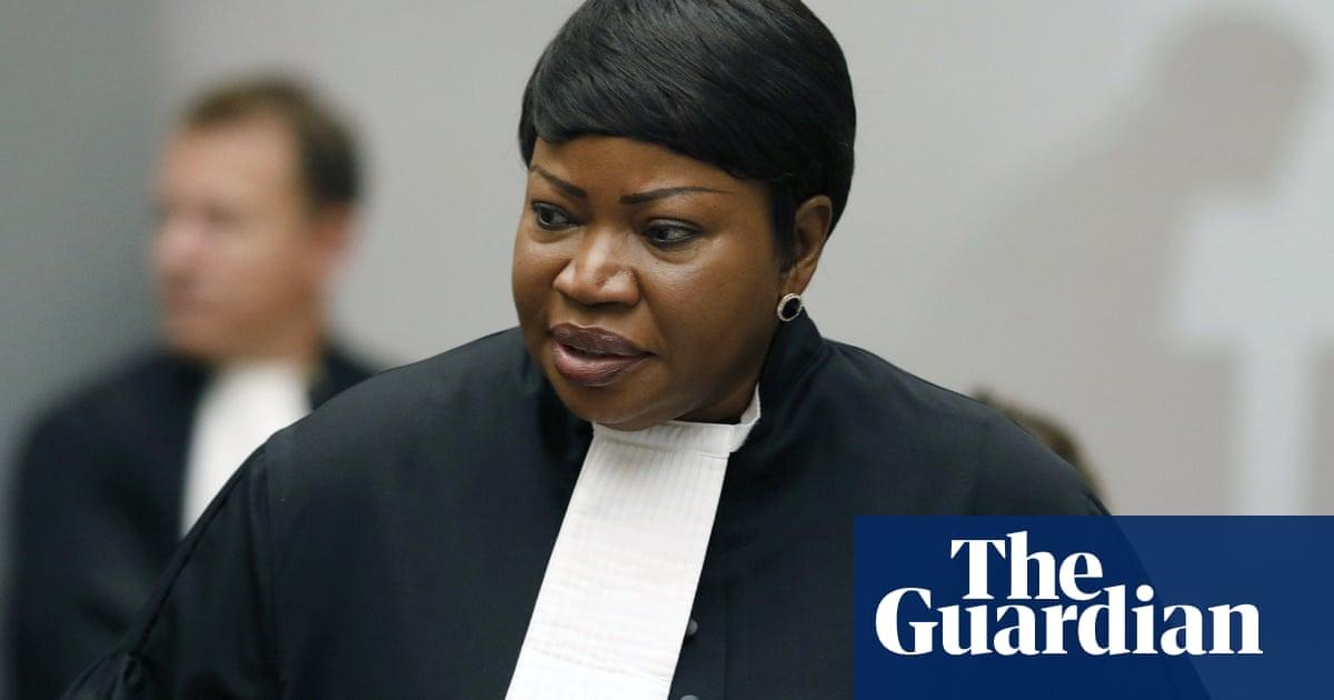 Senior figures attack 'obstruction' of ICC's Palestine investigation