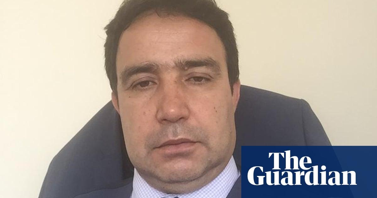 Afghan refugees in UK quarantine hotels treated like 'prisoners'