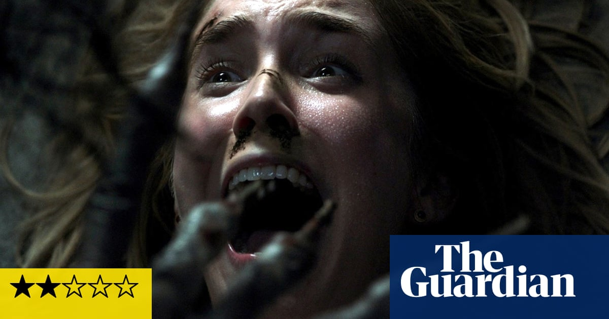 Insidious The Last Key Review Horror Prequel Fails To Unlock