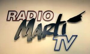 Radio and TV Martí