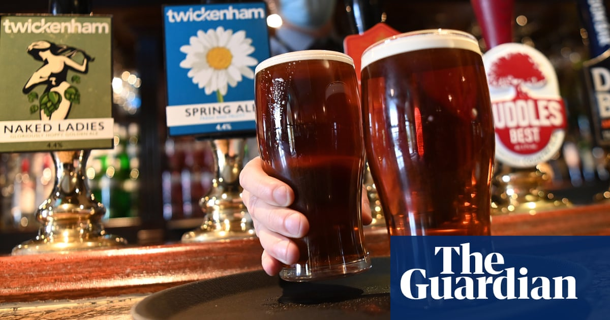 Nearly one in five pubs fear they will fold before early August
