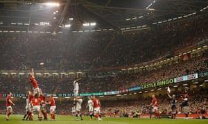 CVC Capital Partners has made an offer for 30% of the Six Nations for around £500m.
