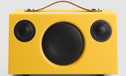 The Audio Pro Addon C3