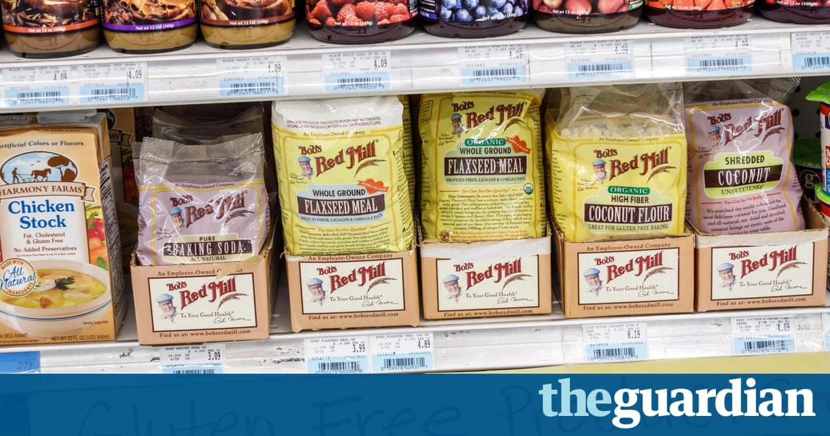 how to start a gluten free diet uk