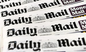 A Daily Mail 'exclusive' caused concern in 1933