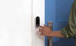 Google launches its Nest Hello smart video doorbell with face recognition in the UK.