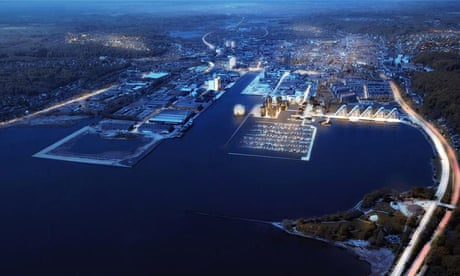 More Than Just A Flood Defence How Vejle Built A Blueprint For Resilience