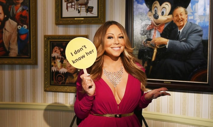 How Mariah Carey S I Don T Know Her Became Pop S Shadiest Power