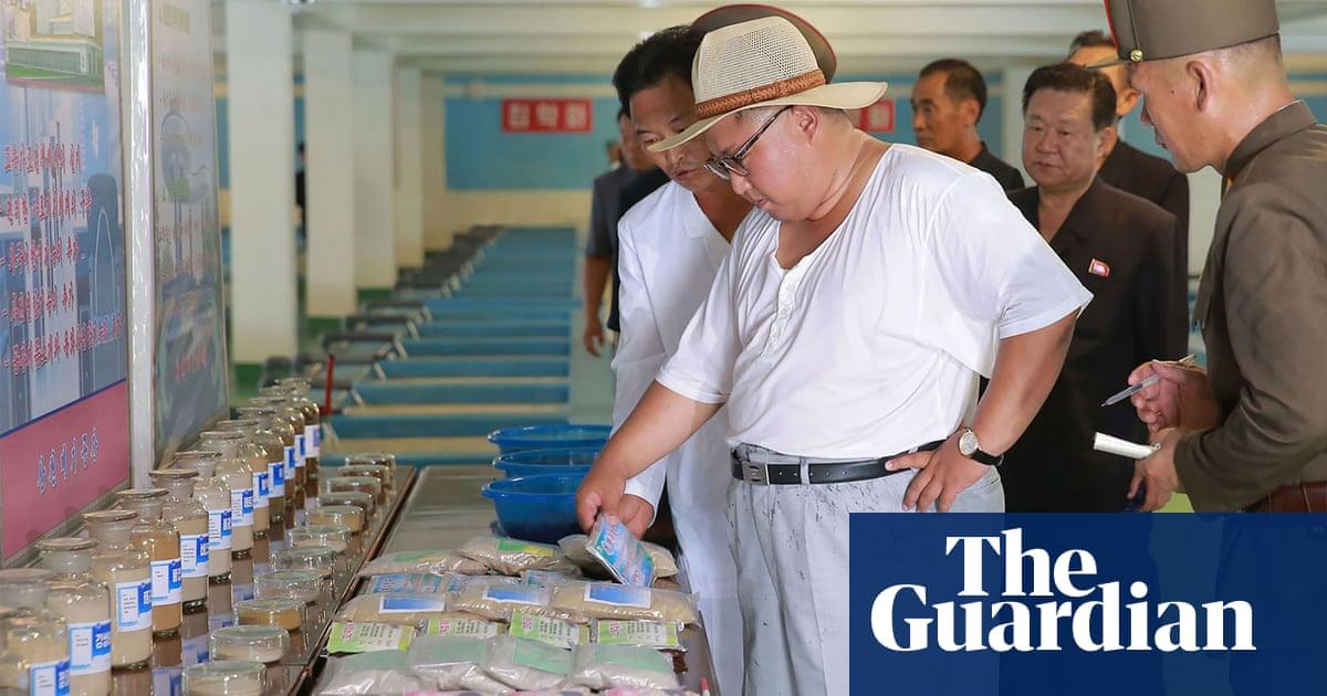 North Korea frustrates US as 'maximum pressure' eases on sanctions – Trending Stuff