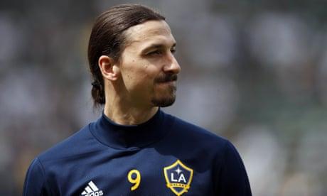 A-League club Perth Glory confirm ambitious Zlatan Ibrahimovic bid