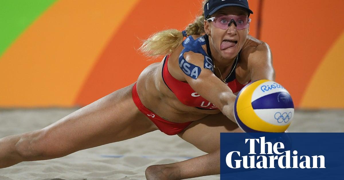 US beach volleyball legend Kerri Walsh Jennings fails to make Olympics