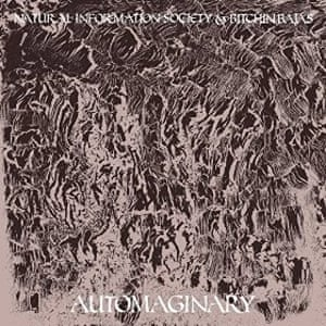 autoimaginary cover