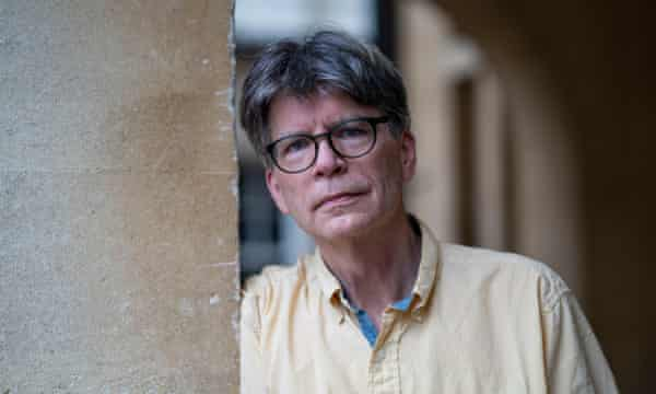 Richard Powers I Ve Read More Than 120 Books About Trees Richard Powers The Guardian